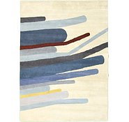 Link to 7' 4 x 10' 2 Reproduction Gabbeh Rug