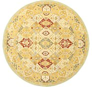 Link to 9' 9 x 9' 9 Bakhtiar Round Rug