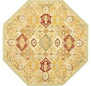 Link to 8' 2 x 8' 2 Bakhtiar Octagon Rug