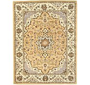 Link to 9' 11 x 12' 11 Kashan Design Rug