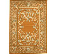 Link to 7' x 10' Kerman Design Rug