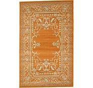 Link to 5' x 8' Kerman Design Rug