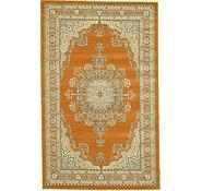 Link to 3' 3 x 5' 3 Kashan Design Rug