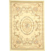 Link to 7' x 10' Mashad Design Rug