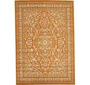 Link to 7' x 10' Kashan Design Rug