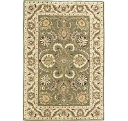 Link to 4' 3 x 6' 3 Classic Agra Rug