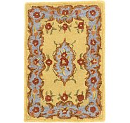 Link to 2' x 3' Classic Aubusson Rug