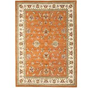Link to 11' 4 x 16' Classic Agra Rug