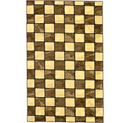 Link to 5' 3 x 8' 2 Reproduction Gabbeh Rug
