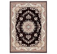 Link to 8' 2 x 11' 6 Tabriz Design Rug