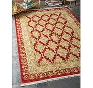 Link to Unique Loom 12' 2 x 16' Edinburgh Rug