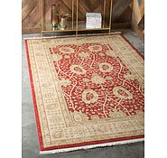 Link to Unique Loom 3' 3 x 5' 3 Edinburgh Rug