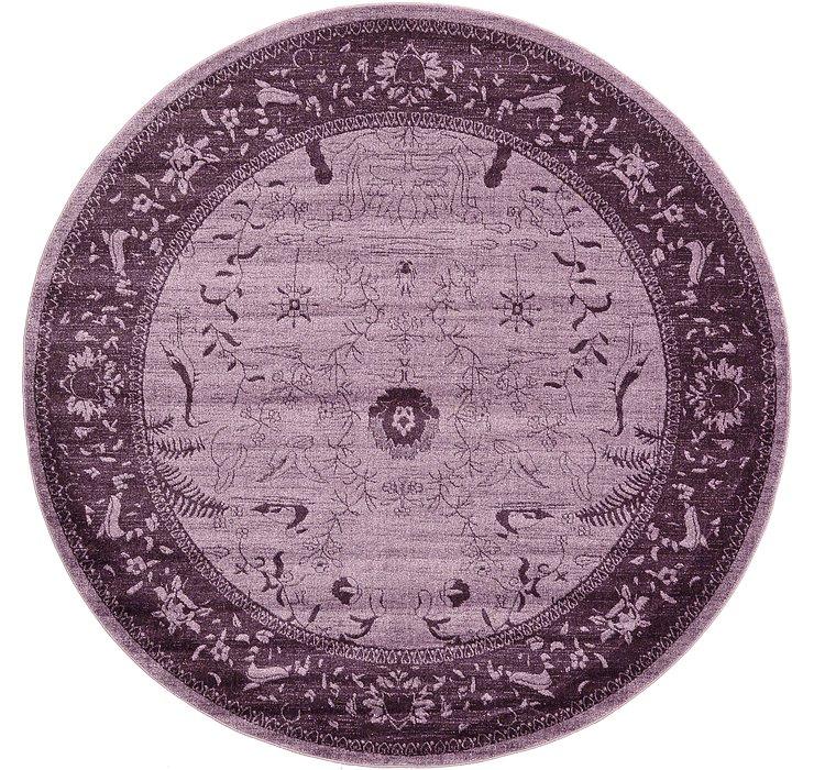 8' x 8' Vista Round Rug
