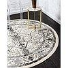 245cm x 245cm Round image