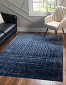 Unique Loom 7' x 10' Del Mar Rug thumbnail image 2