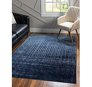 Link to Unique Loom 8' x 10' Del Mar Rug
