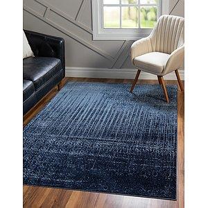 Unique Loom 2' 2 x 3' Del Mar Rug