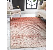 Link to Unique Loom 4' x 6' Del Mar Rug