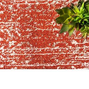 8x10 Red Rugs Esalerugs