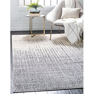 Unique Loom 4' x 6' Del Mar Rug