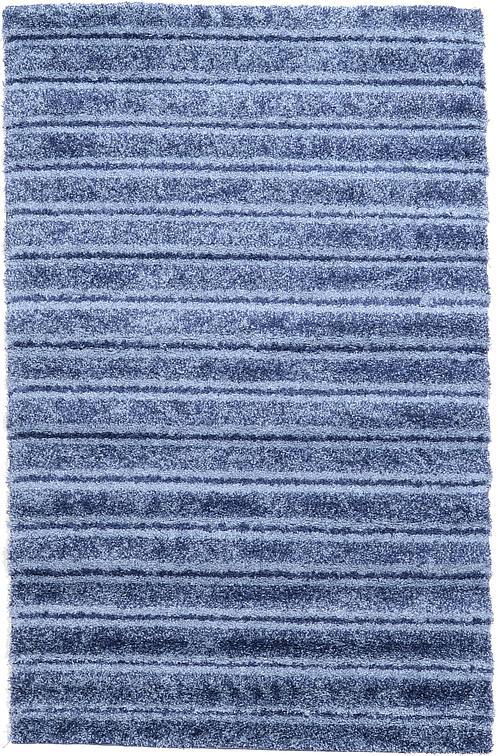 Blue 5 3 X 8 2 Multi Tone Shag Rug Area Rugs Esalerugs