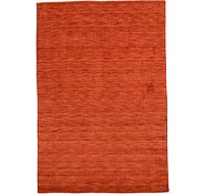 Link to 6' 6 x 9' 5 Indo Gabbeh Rug