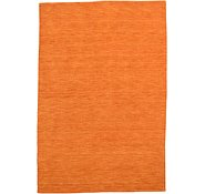 Link to 6' 6 x 9' 9 Indo Gabbeh Rug
