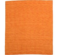 Link to 8' 2 x 9' 6 Indo Gabbeh Rug