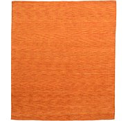 Link to 8' 2 x 9' 3 Indo Gabbeh Rug