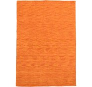 Link to 5' 2 x 7' 4 Indo Gabbeh Rug