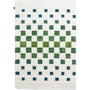 Link to 160cm x 230cm Abstract Shag Rug page