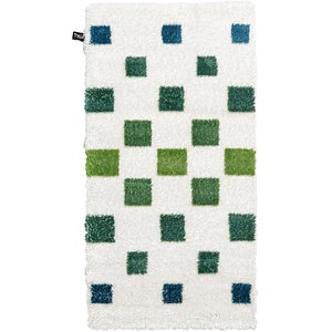 Link to 80cm x 150cm Abstract Shag Rug page