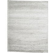 Link to Unique Loom 5' 3 x 7' 3 Luxe Solo Rug