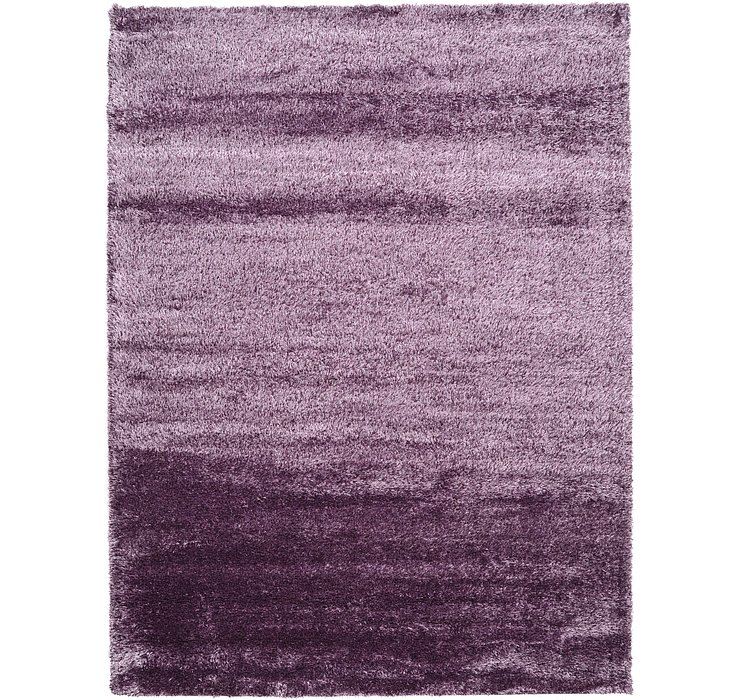 275cm x 365cm Luxe Solid Shag Rug