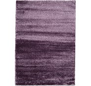 Link to 7' x 10' Luxe Solid Shag Rug