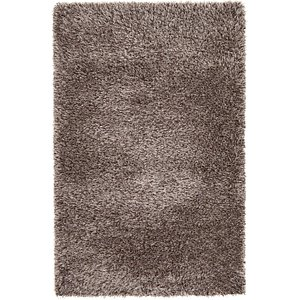 Link to 3' 3 x 5' 3 Luxe Solid Shag Rug page