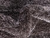 9' x 12' Luxury Solid Shag Rug thumbnail
