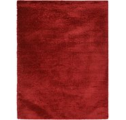 Link to 275cm x 365cm Luxe Solid Shag Rug