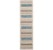 Link to 2' 7 x 10' Luxe Frieze Runner Rug