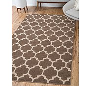Link to Unique Loom 6' x 9' Trellis Rug