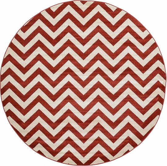 Round Rug 8 Area Rug Ideas