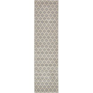 Link to 80cm x 305cm Trellis Runner Rug page