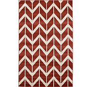 Link to 5' x 8' Chevron Rug