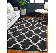 Link to Unique Loom 9' x 12' Trellis Rug