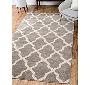 Link to Unique Loom 7' x 10' Trellis Rug