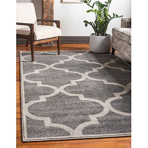Link to 5' x 8' Trellis Rug page
