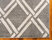 7' x 10' Lattice Rug thumbnail