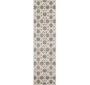 Link to Unique Loom 2' 7 x 10' Trellis Runner Rug