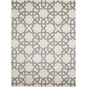 Link to 9' x 12' Trellis Rug page