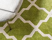 3' 3 x 5' 3 Lattice Rug thumbnail image 5